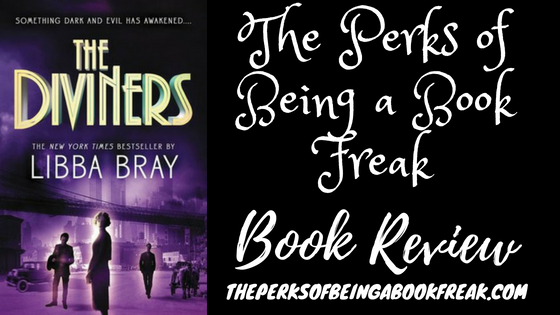 The Diviners by Libba Bray | REVIEW & DISCUSSION