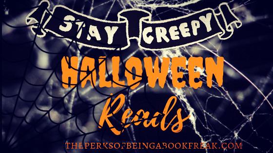 Halloween Reads!