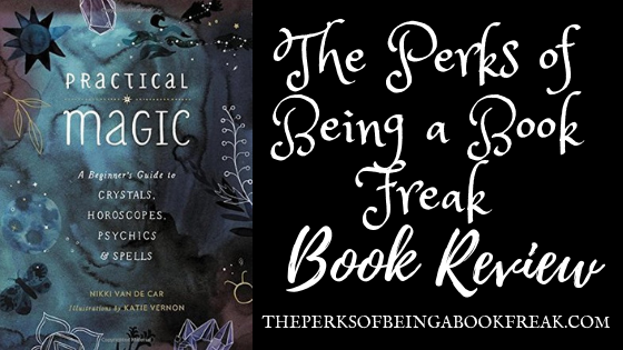 Practical Magic | REVIEW &DISCUSSION
