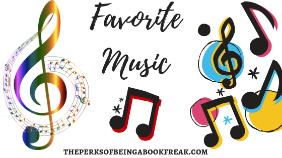FAVORITE MUSIC | 2018 Edition