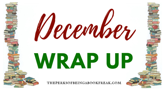 December Reading Wrap Up!
