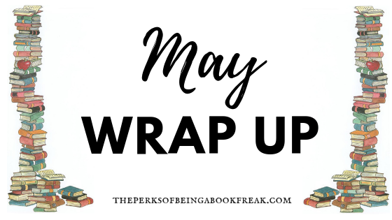 May Reading Wrap Up!